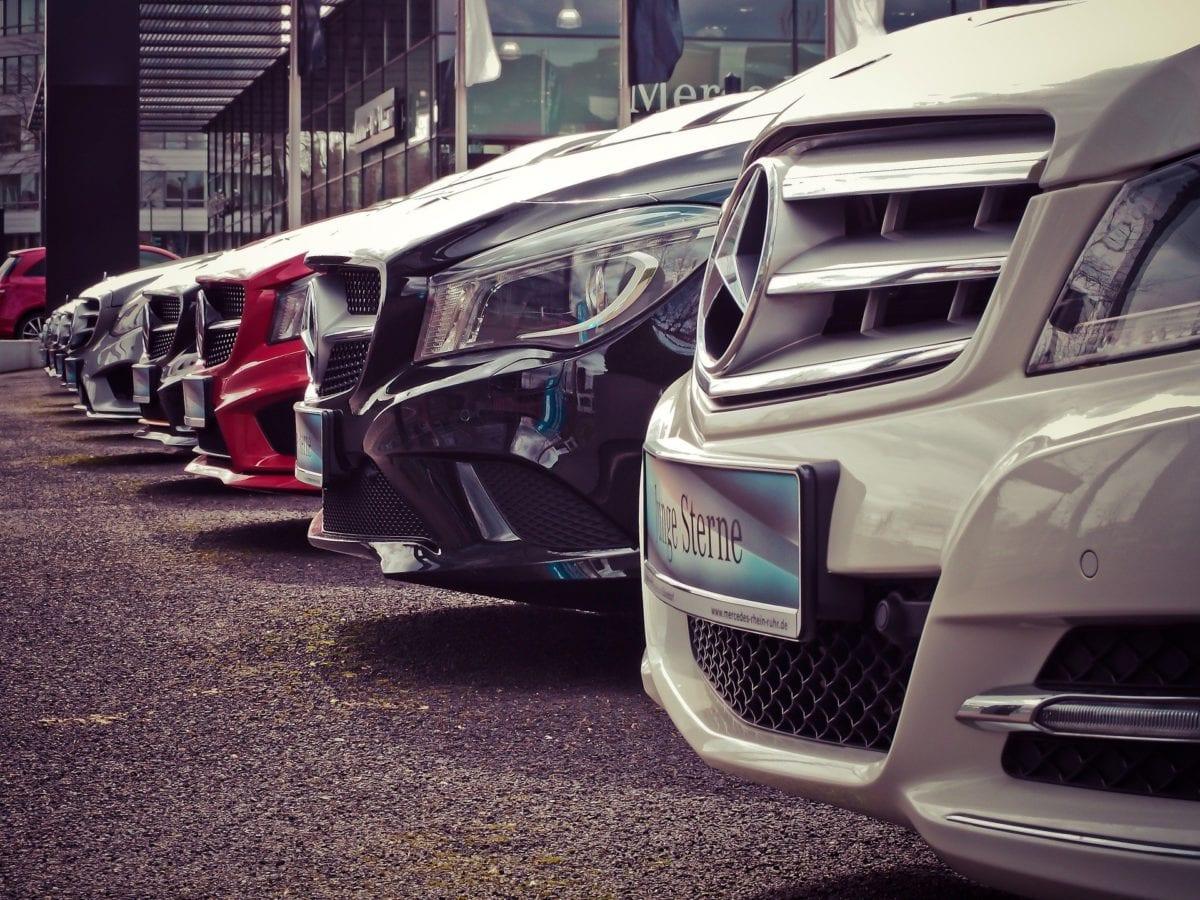 negocjacje przy kupnie nowego auta