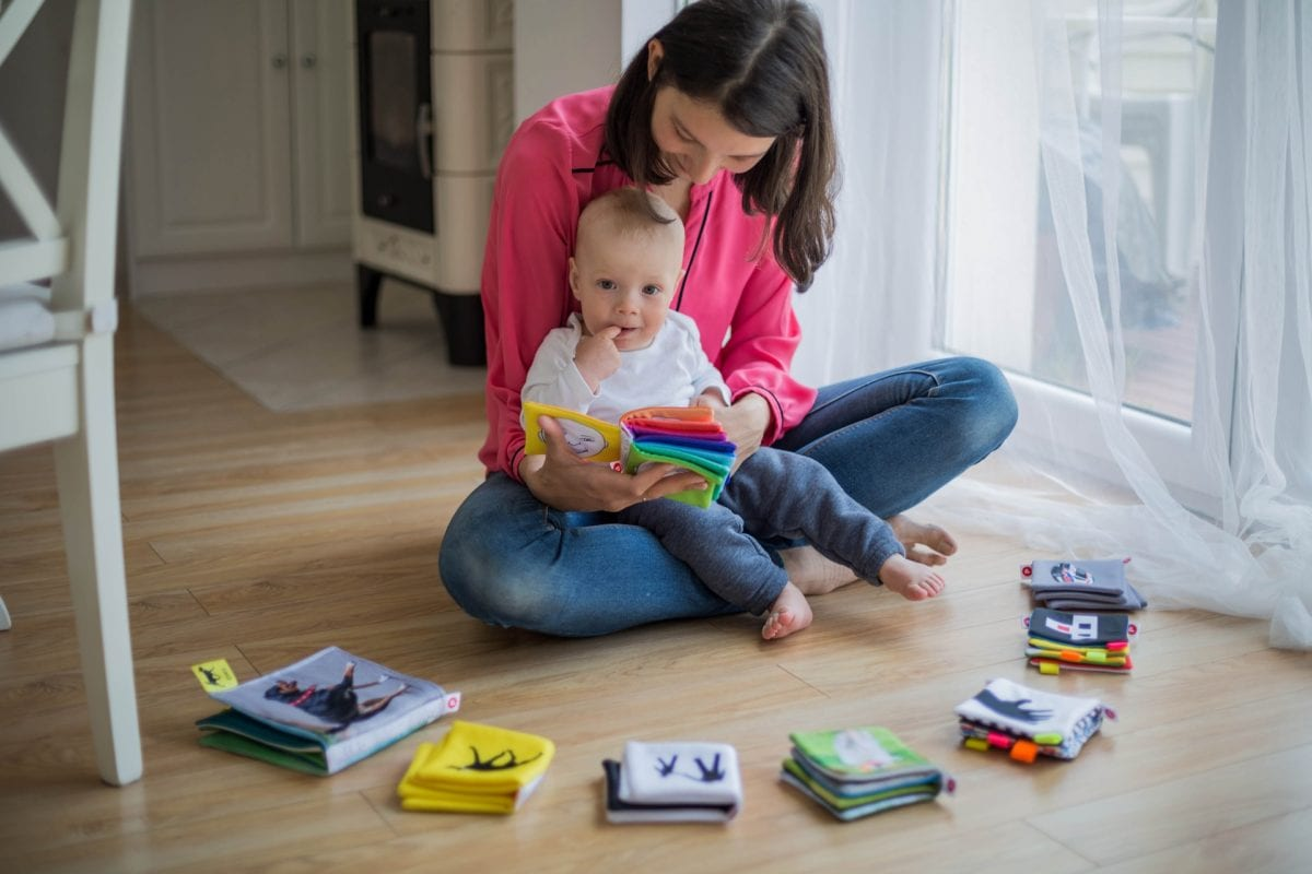 Jak kreatywnie spędzać czas z dziećmi w czasie panowania koronawirusa?