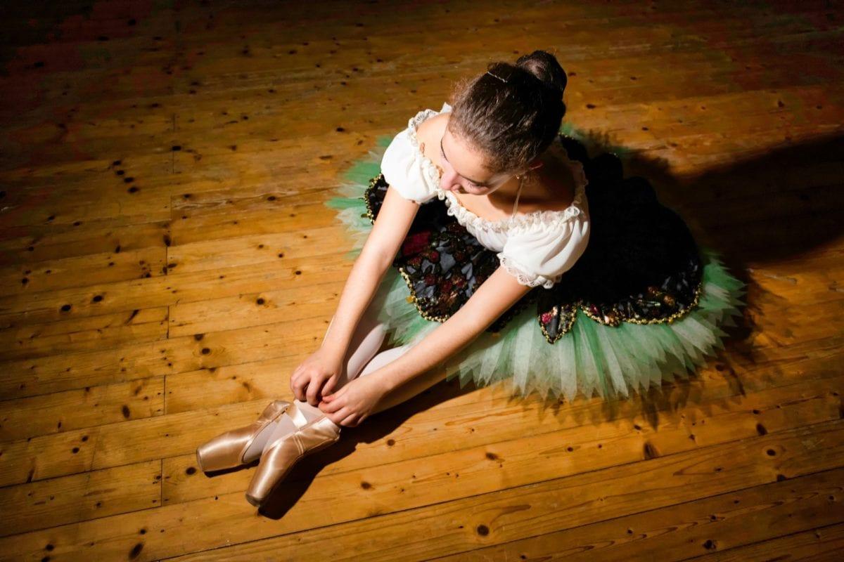Zajęcia taneczne online? Tak, to możliwe!