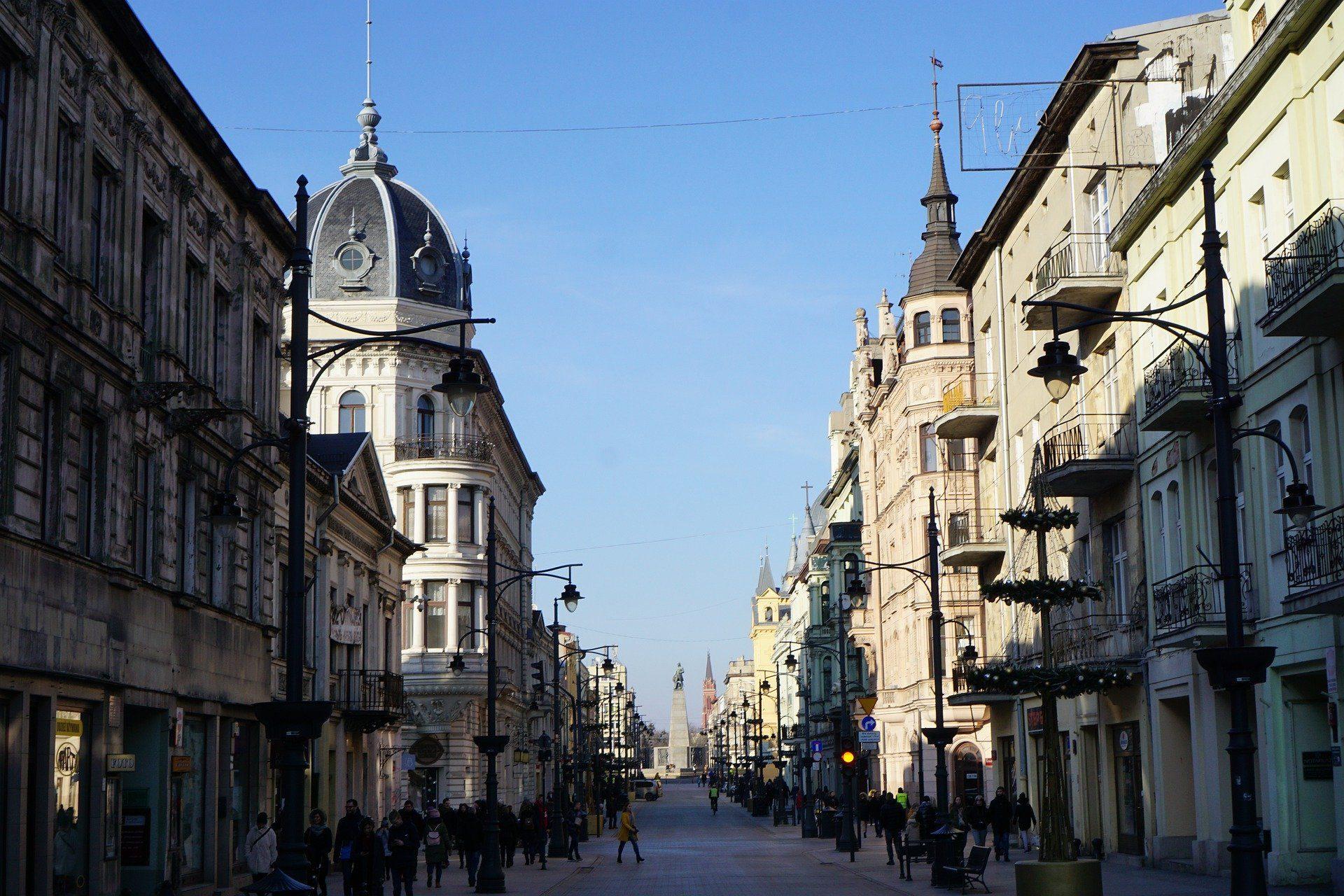 Miejski carsharnig – o co w tym chodzi?
