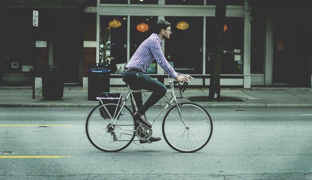 Sklep rowerowy - gdzie kupować?