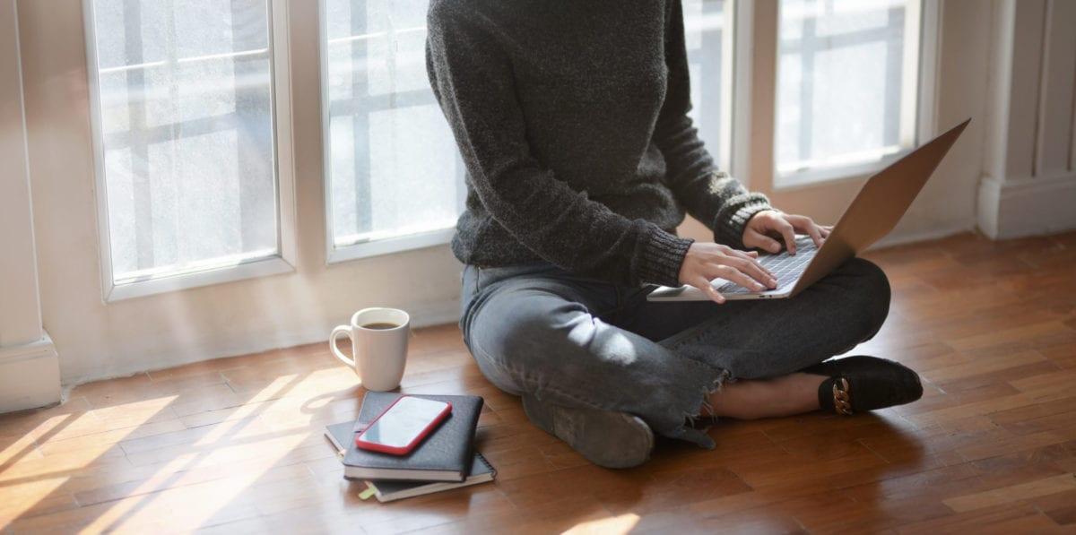 Mała firma w Internecie - jak zwiększyć jej widoczność?
