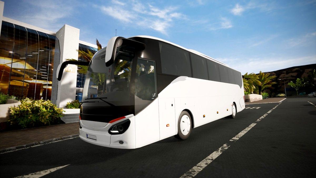 Podróż busem - co zrobić i zabrać, aby była komfortowa?