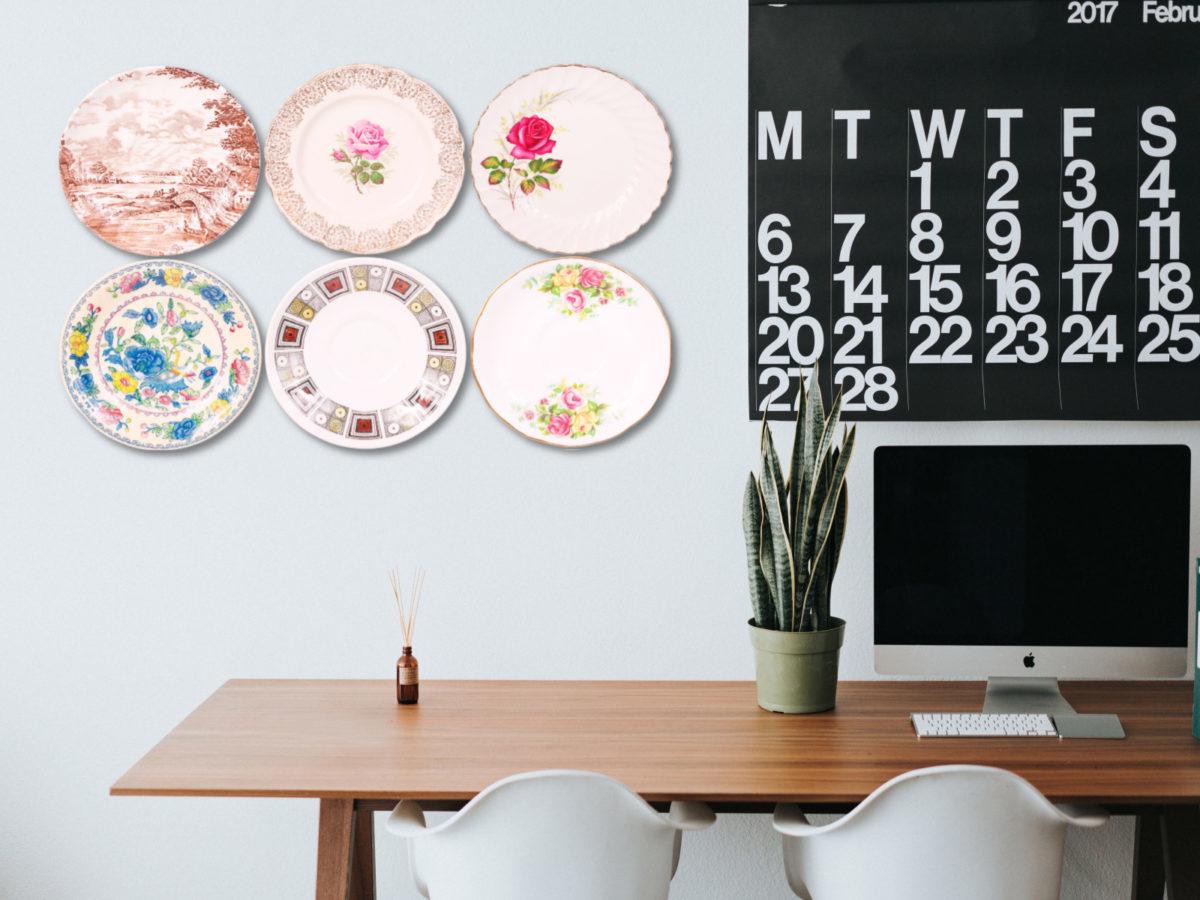 Niezbędnik początkującego kolekcjonera talerzy ozdobnych