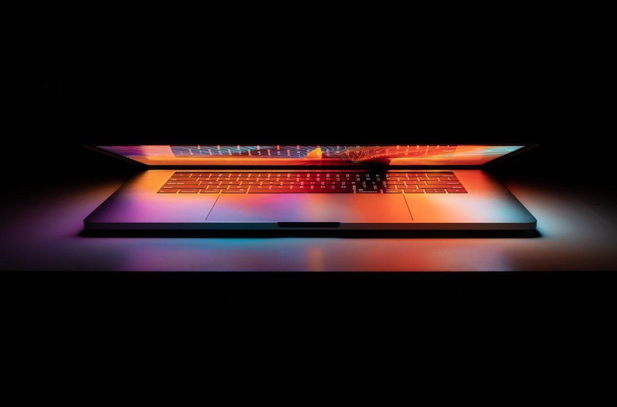MacBook Pro 13 od Apple