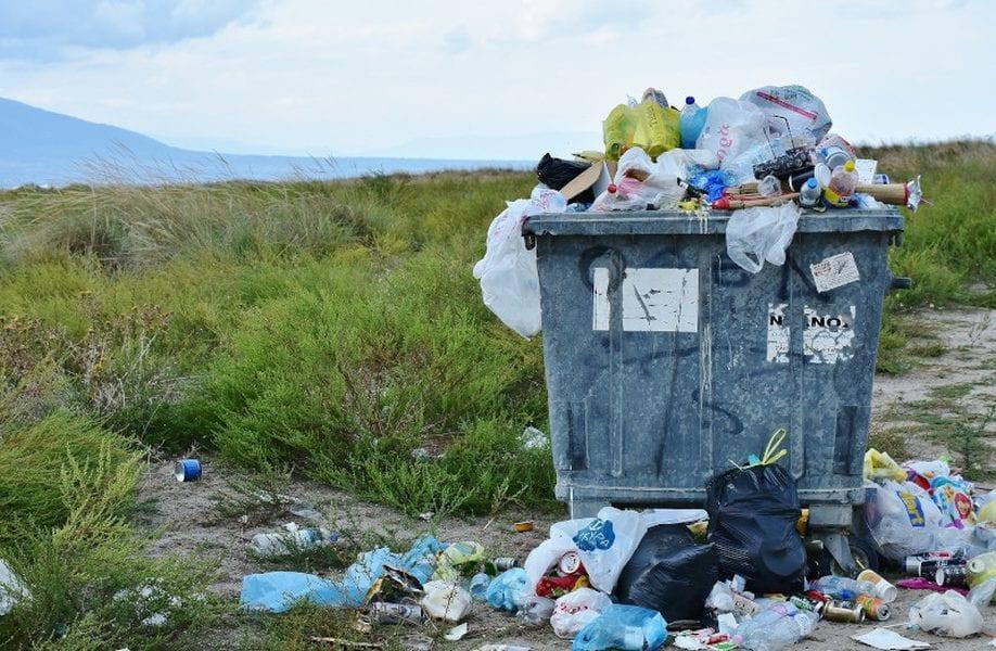 Plastikowa planeta - jak poważna jest sytuacja na świecie?