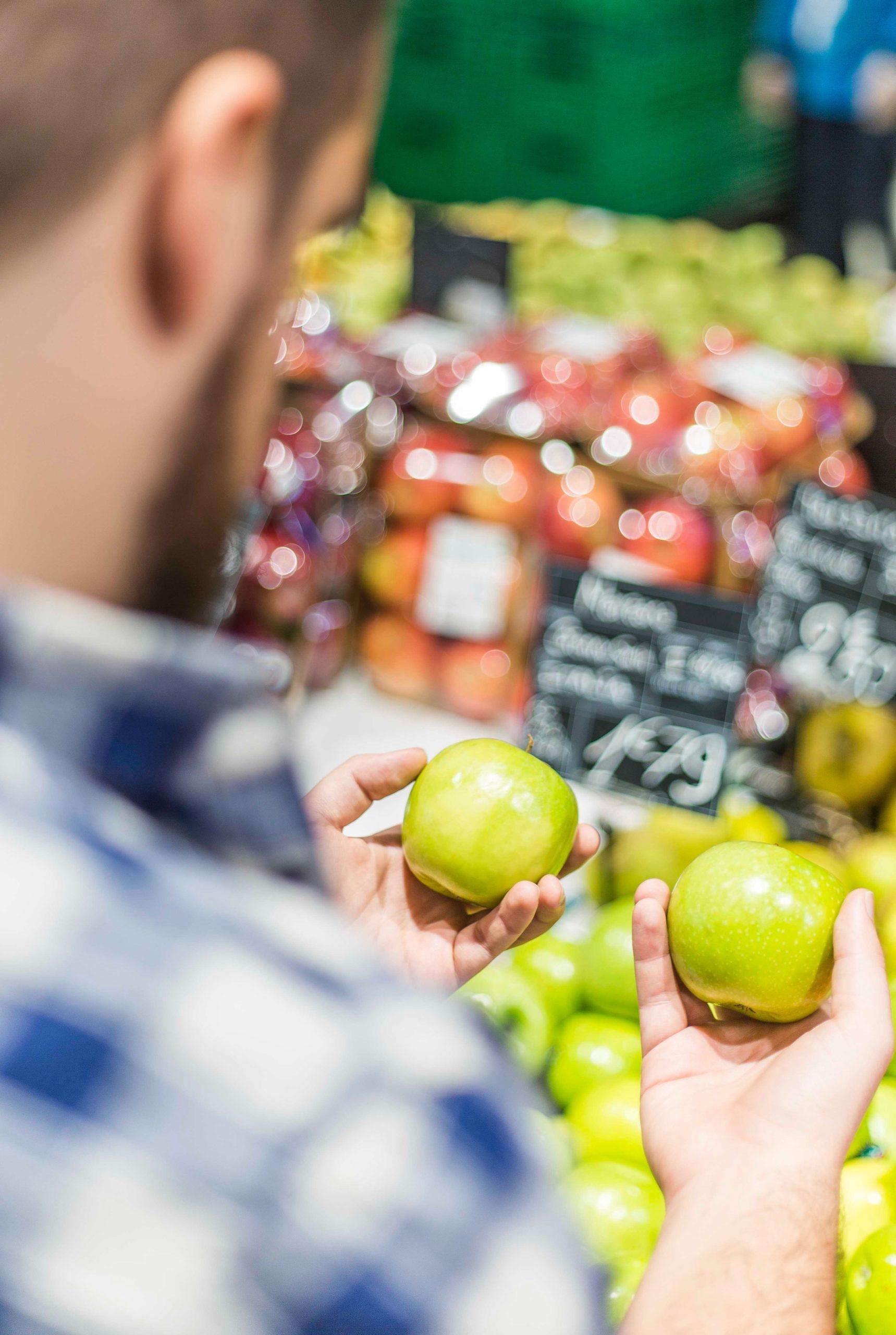 Badanie firmy Zebra: Tylko co piąty konsument jest przekonany o bezpieczeństwie spożywanej żywności