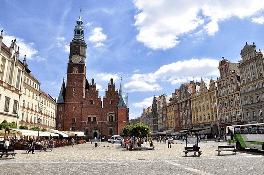 Praktyczne porady dla odwiedzających Wrocław