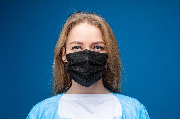 Dlaczego powinniśmy nosić maseczki ochronne na twarz?