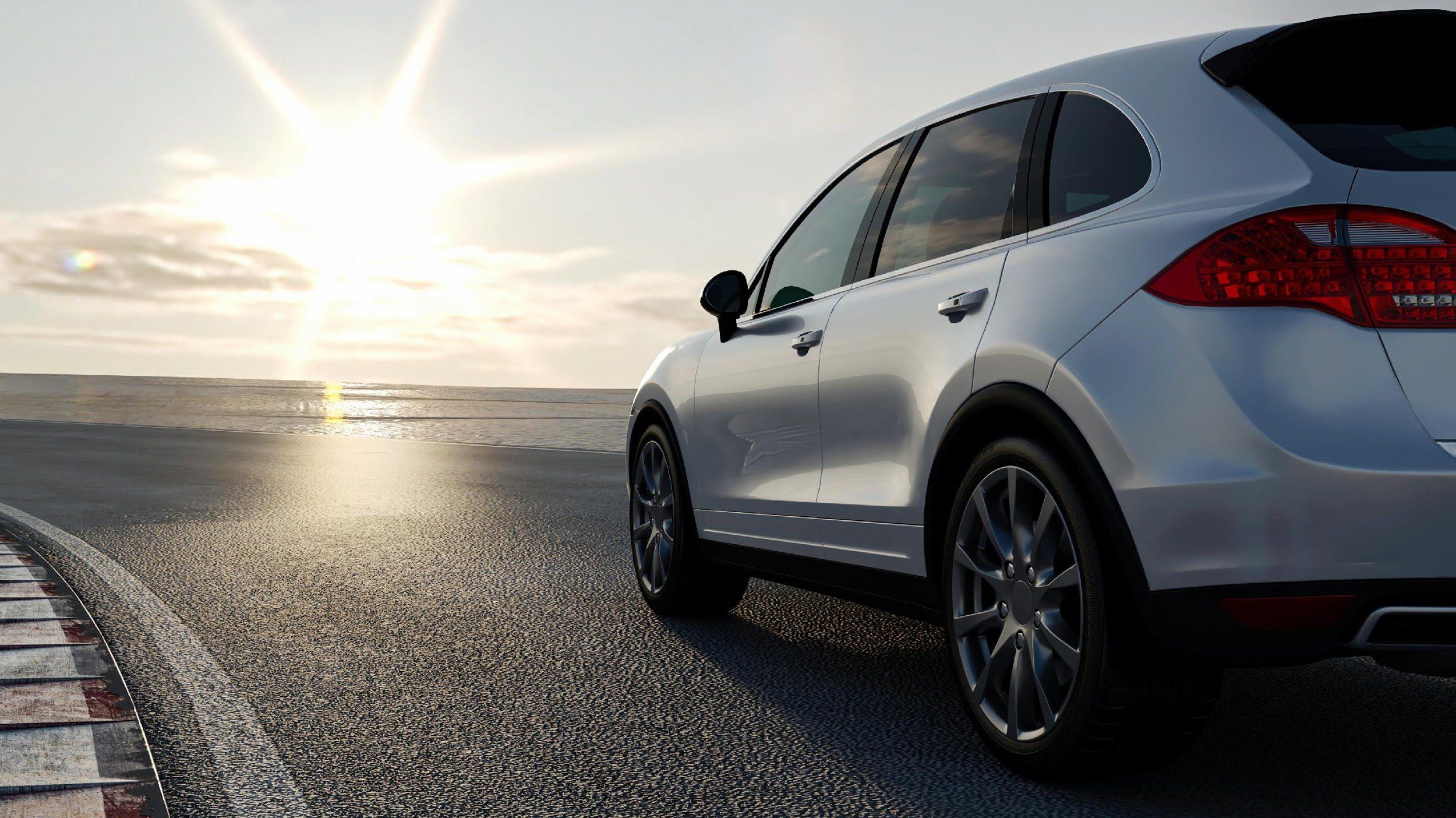 Dowiedz się, jak kupić ubezpieczenie OC samochodu