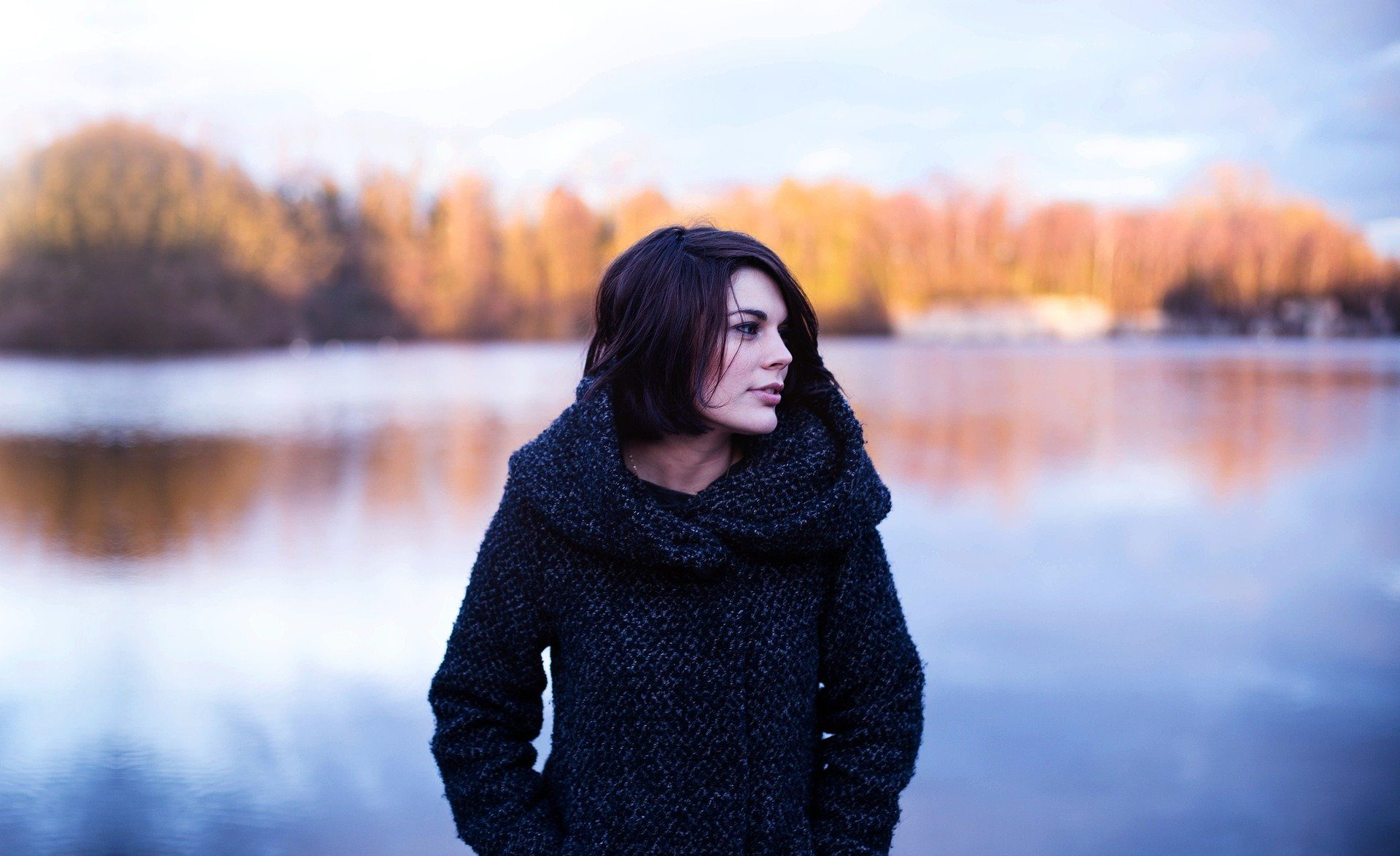 Ciepło, wygoda i piękno w jednym, czyli swetry ręcznie robione