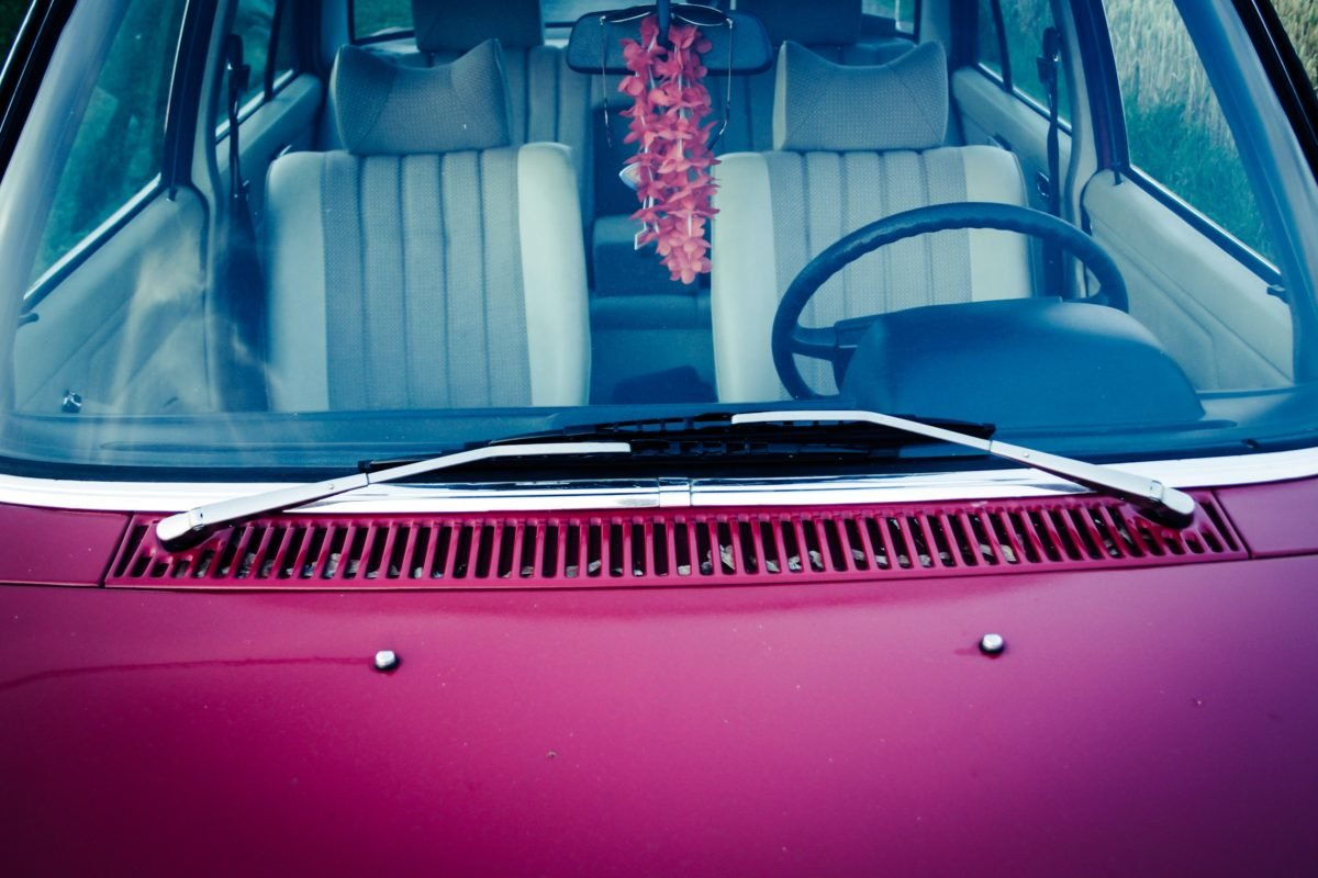 Kiedy należy wymienić wycieraczki samochodowe?