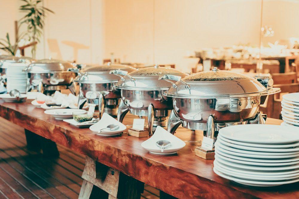 Profesjonalny sprzęt gastronomiczny – przegląd urządzeń