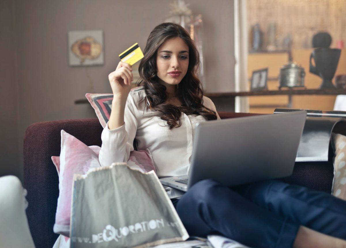 Zalety zakupów w sklepach internetowych