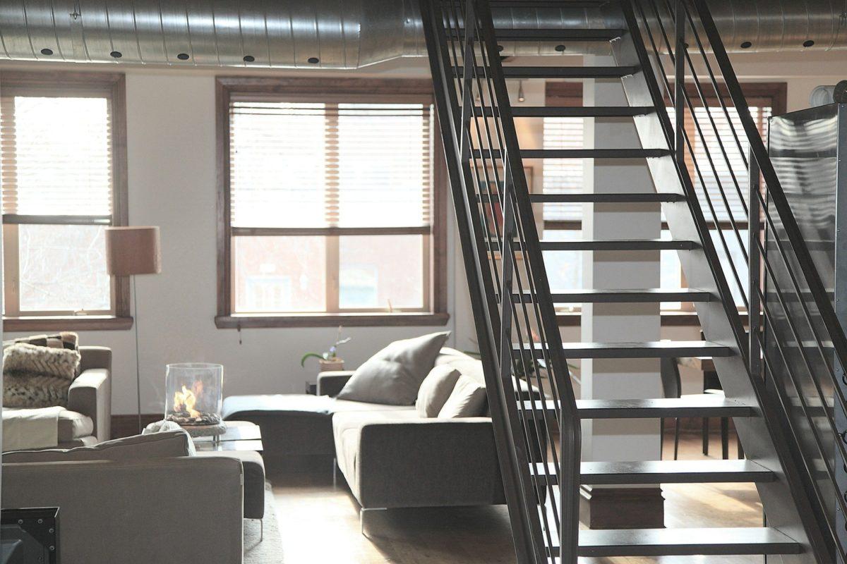 Luksusowy apartament w Szczecinie