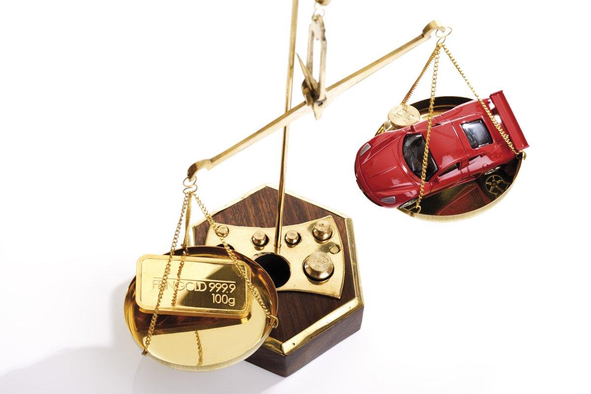 Jak działają wagi samochodowe?