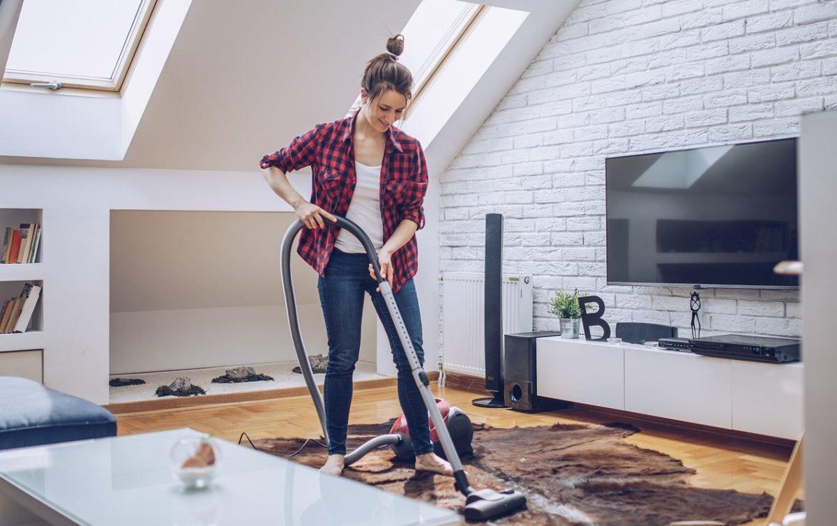 Jak wybrać odpowiedni sprzęt do sprzątania?