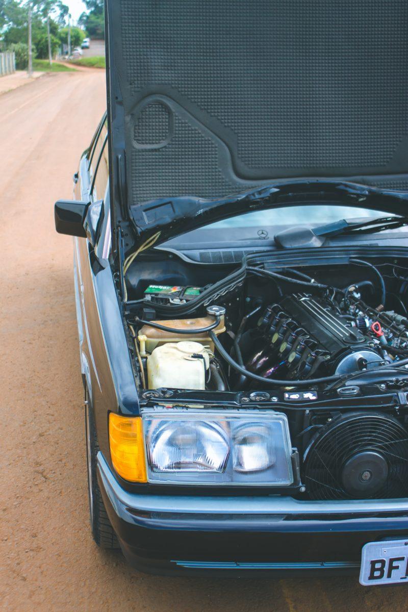 Jak działa silnik w Twoim samochodzie?