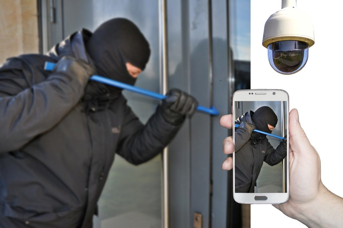 Sprawdzone metody zabezpieczenia domu przed włamaniem