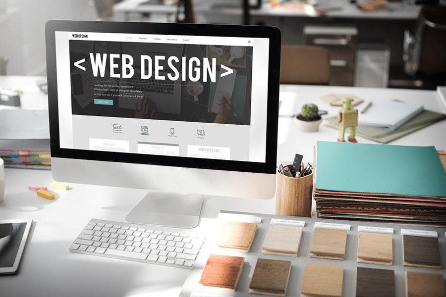 Strona internetowa współcześnie – do czego posłuży naszej firmie?