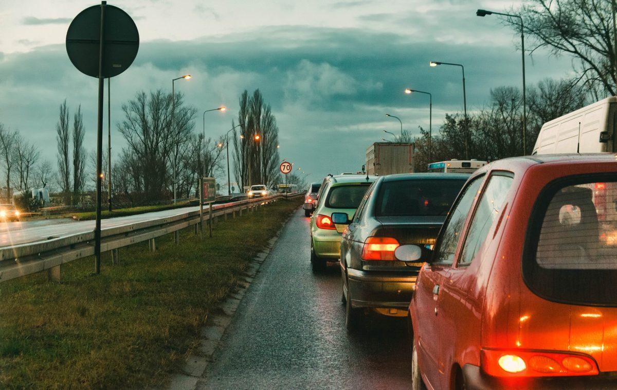 Rozliczanie czasu pracy kierowców w porze nocnej