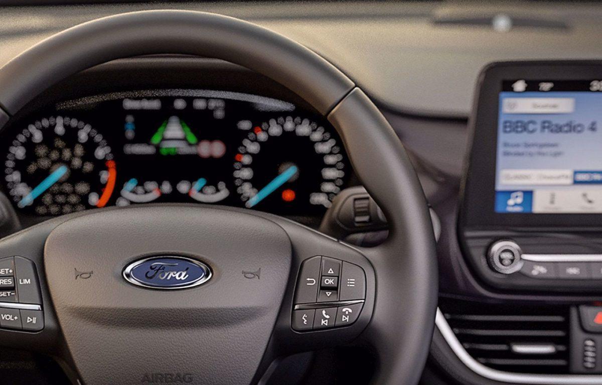 Ford Transit V –idealny dostawczak dla firmy