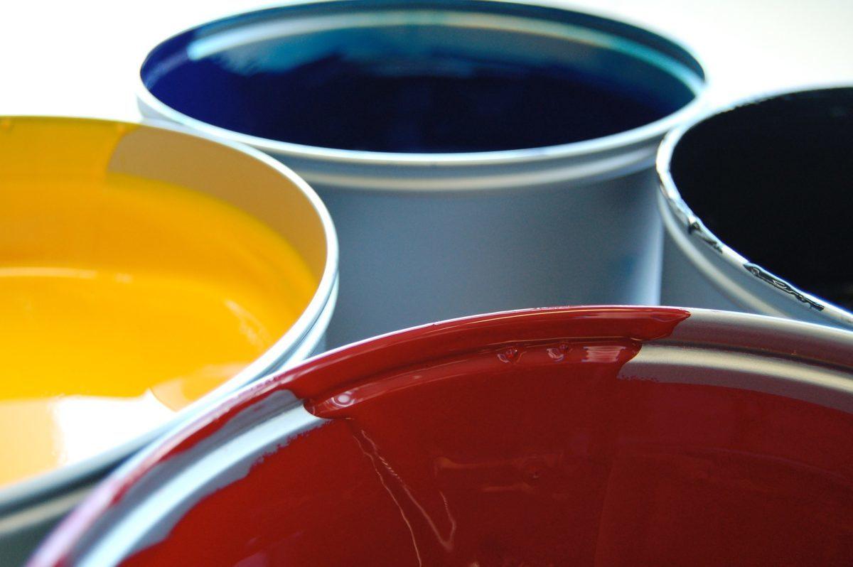 Jakie farby do malowania wybrać?
