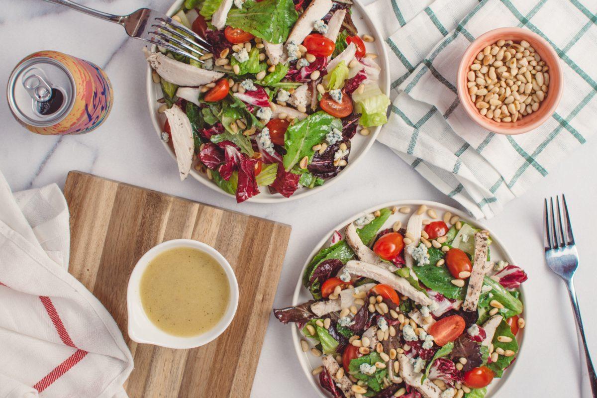 Catering dietetyczny a dbanie o zdrowie