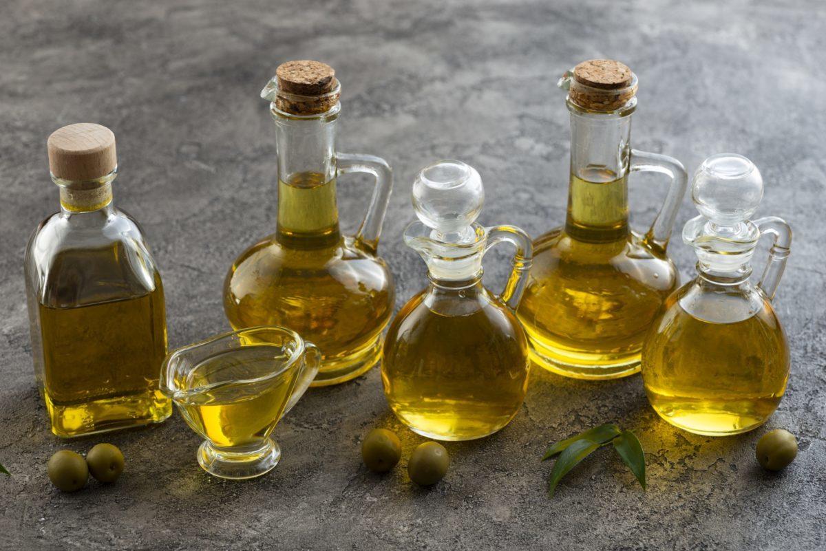 Olej z czarnuszki – smak i zdrowie
