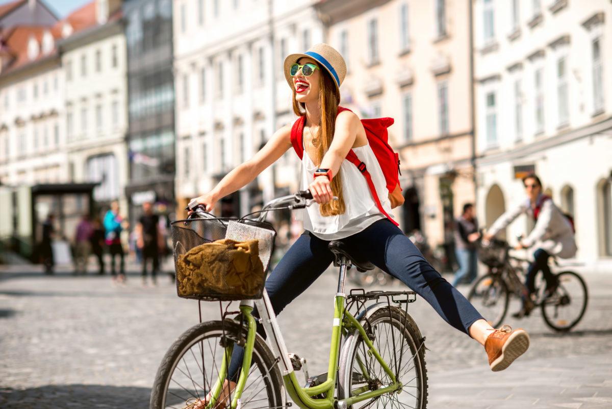 Używany rower – dlaczego warto? Gdzie kupić?