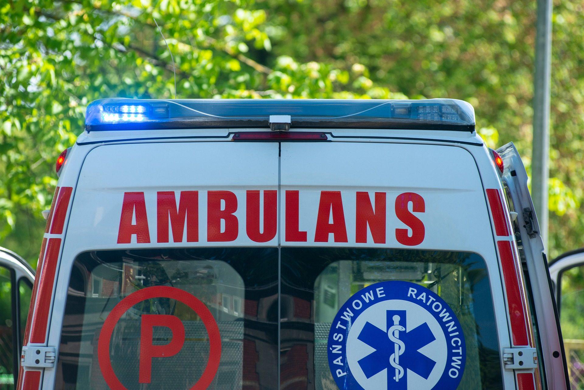 Skompletuj strój ratownika medycznego, by być gotowym do akcji!