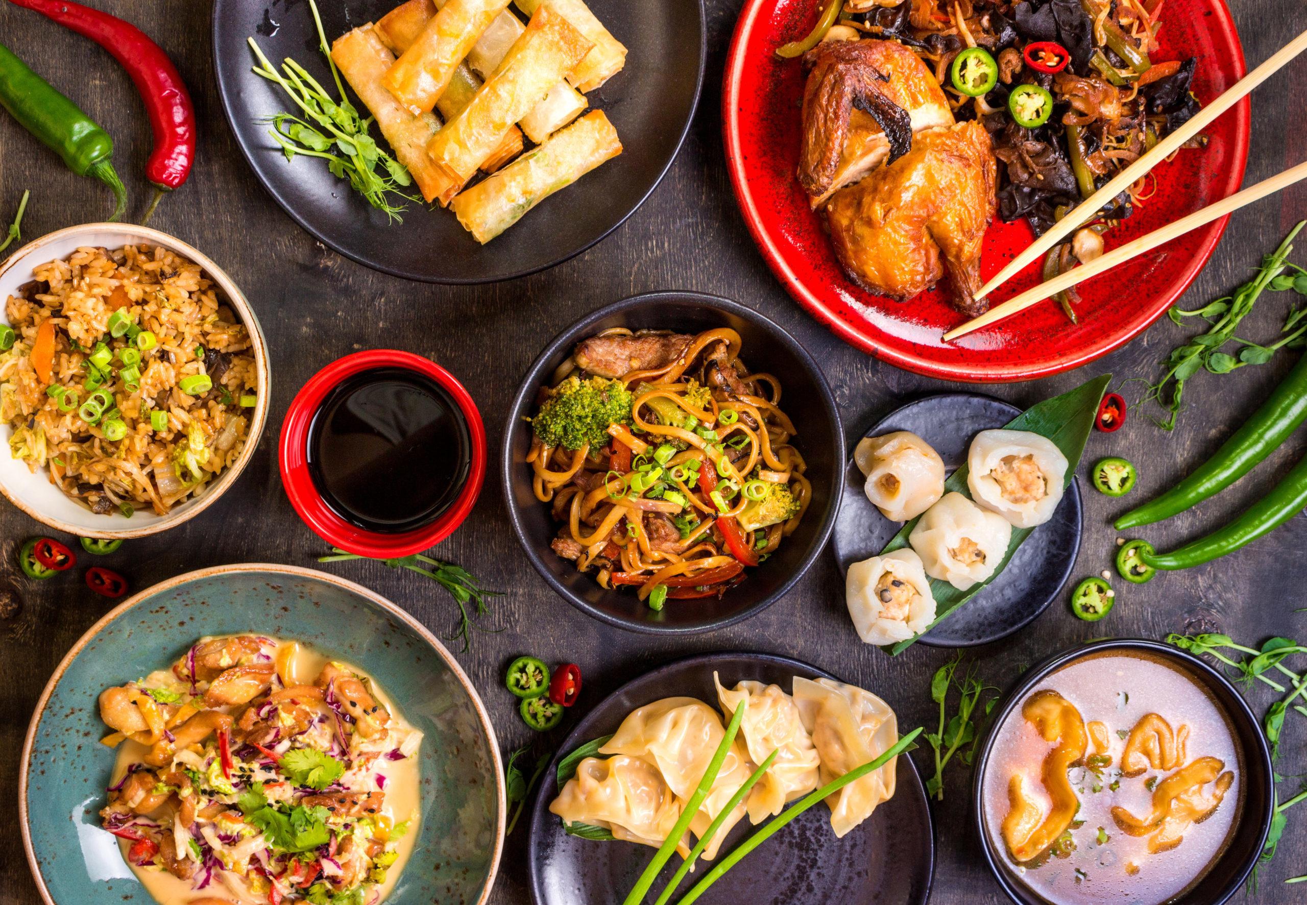 Repliki potraw – nowatorskie rozwiązanie w restauracjach
